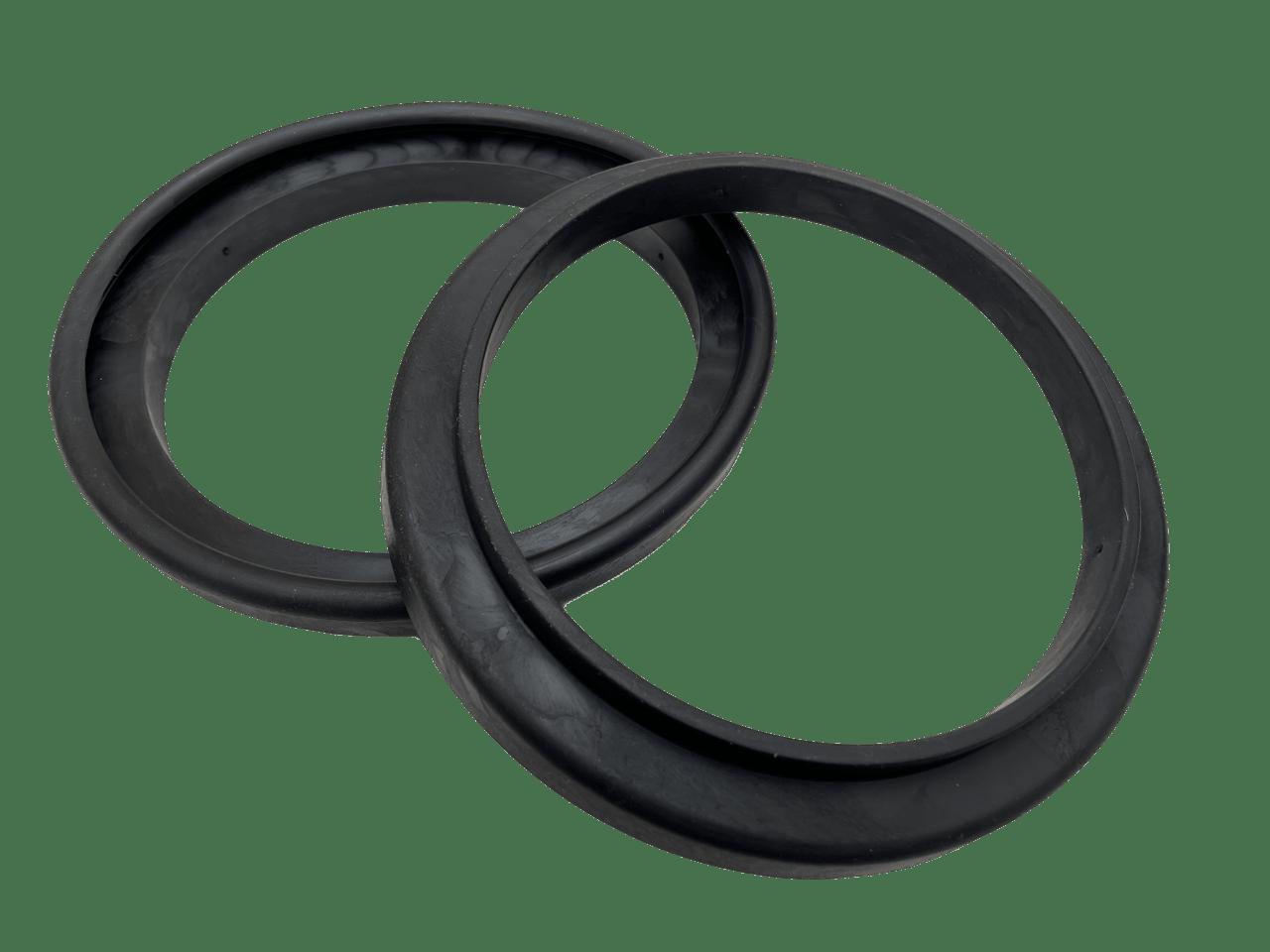 Ring für transparenten Deckel 11114 und 11116