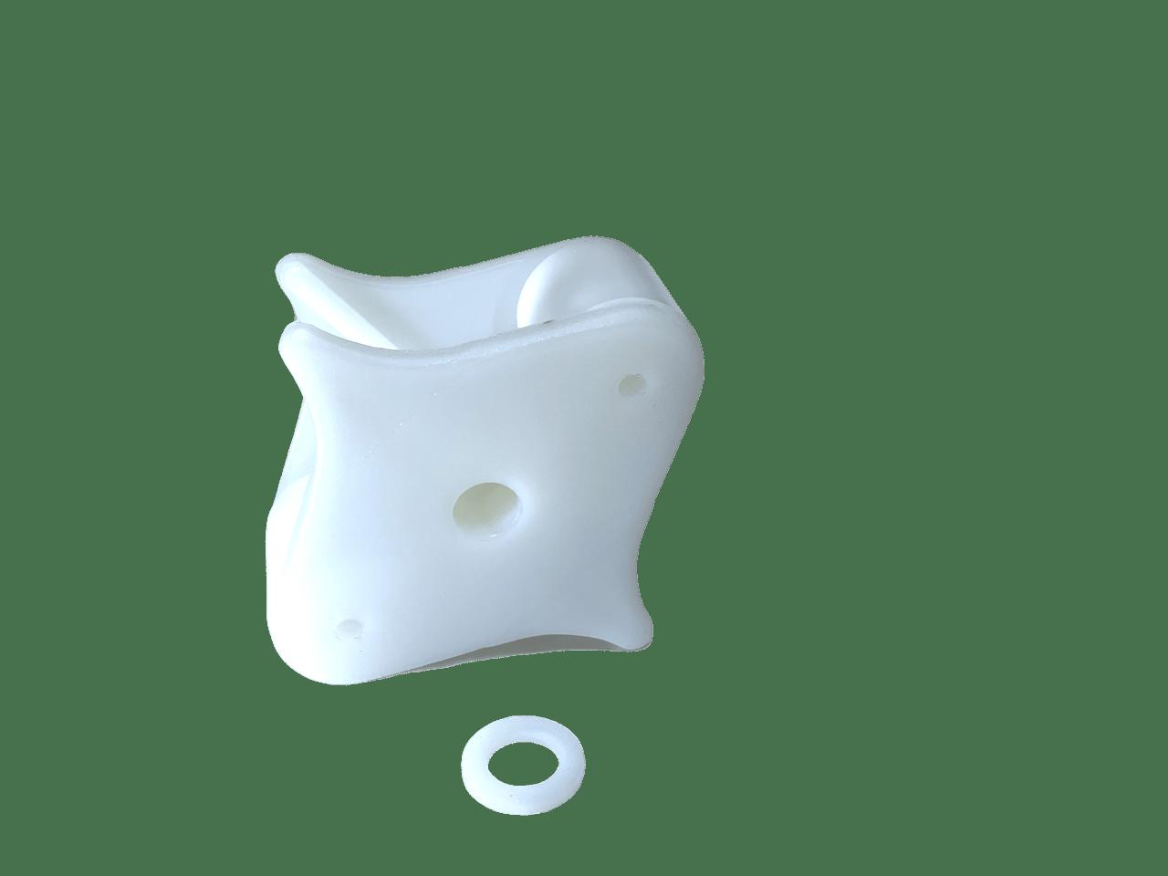 Rotor für Schlauchpumpe/Elektro Pumpe groß (für F07-776)